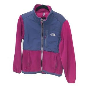 The Northface Jacket Denali Fleece